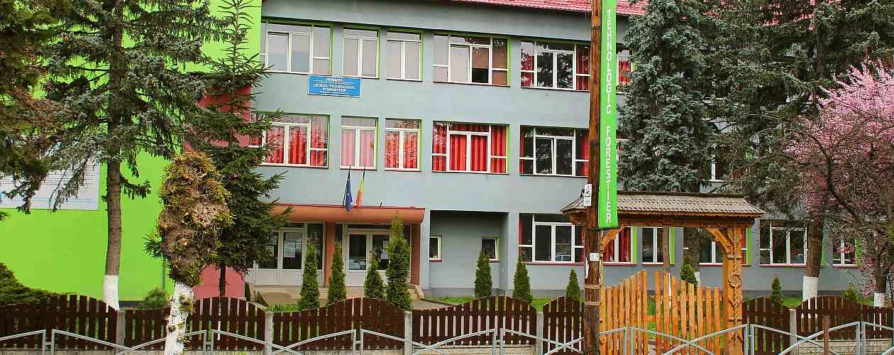 Liceul Tehnologic Forestier Sighetu Marmatiei